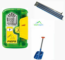 LVS-SET:Pieps Sport + Ortovox Badger Shovel + LACD Avalance Probe Express 2.0