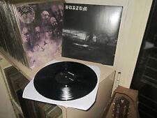 1BURZUM1 LP RARE repress similar at original, not first press, darkthrone mayhem