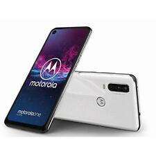 Motorola One XT1941-4 32GB ''5.9'' 3GB Ram 13MP White (Unlocked) Smartphone