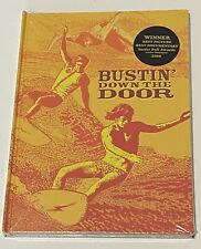 New listing Bustin' Down The Door Surfing Documentary Sports (DVD, 2008) Brand New Sealed