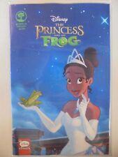Disney The Princess and the Frog One-Shot First Print Joe Books Vf/Nm Comics .