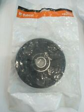 Genuine Bobcat Fan Idler Pulley 6662997