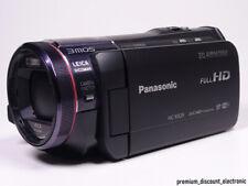 Panasonic HC-X929 Full HD Camcorder HC X929 Händler - Top Zustand