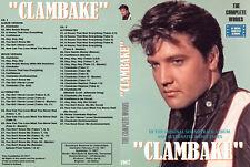 Elvis - CLAMBAKE - New Edition - 2 CD