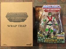 He-man Masters of The Universe Classics Action Figure Webstor