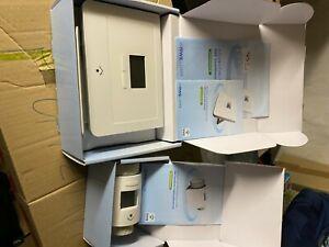 RWE SmartHome Zentrale + Heizkörperthermostat