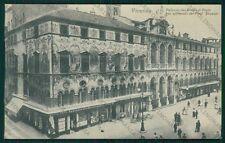Vicenza Città Monte di Pietà cartolina VK2089