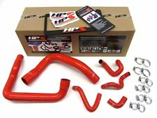 HPS Ford 86-93 Mustang GT / Cobra RED Silicone Radiator and Heater Hose Kit
