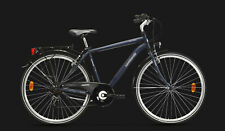 CITY BIKE 28 LOMBARDO SIENA 100 UOMO MIS.48 COL.NIGHT BLUE/WHITE MATT