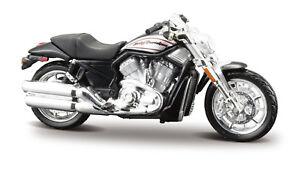 Harley-Davidson 2006 Vrscr Street Rod 1:24 Motorcycle