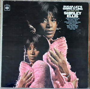 Soul Time With - Shirley Ellis 1967