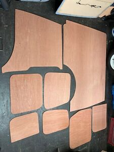 VW CADDY SWB Onwards Interior Ply Lining Kit PLY PANELS ONLY