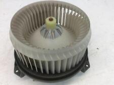 09-15 Acura MDX  Pilot  Front A/C Heater Fan Blower Motor  V
