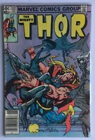Thor #332 (Jun 1983, Marvel)