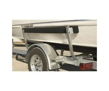 Boat Trailer Bunk Board Guide on Rail Guides 5' Long - Makes Loading Boat Easy!