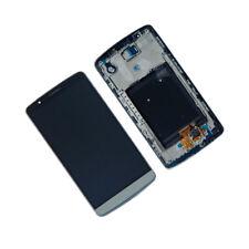 YES For LG G3 D850 D851 D855 GSM T-Mobile AT&T LCD Screen Touch Digitizer Frame