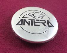Antera Wheels Chrome Custom Wheel Center Cap # 191076001 (1)