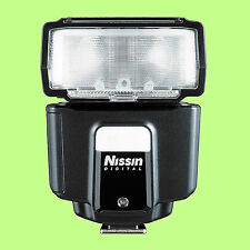Nissin i40 Speedlite i 40 flash for Sony Multi Interface Hot Shoe 40S