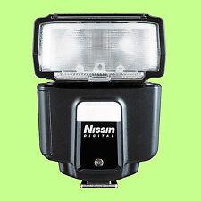 Nissin i40 Speedlite i 40 flash for Olympus / Panasonic four thirds micro M 3/4