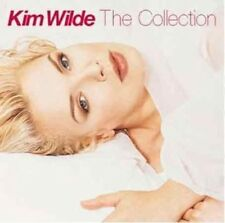 KIM WILDE - THE COLLECTION [POLYGRAM] NEW CD
