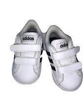Adidas Baby/early Walker Size 4 Shoes