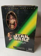 Hasbro Star Wars: Princess Leia Organa R2-D2 Collection - 1998 Action Figure