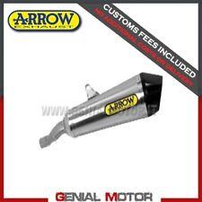 Exhaust Arrow Xkone Steel Kawasaki Ninja 300 2013 > 2016