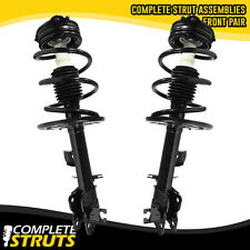 Quick Complete Strut Assemblies Front Pair for Nissan Murano 2009-2014
