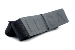 LEICA STRAP - 14312 - WITH STANDARD SPLIT RINGS - EXCELLENT!