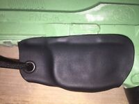 Kydex Trigger Guard for FNS9  Compact