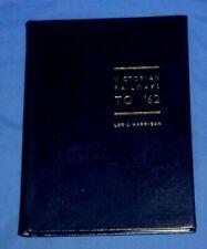 1962 Victorian Railways '62 Train Book Leo HARRIGAN History Reference VicRail