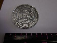 U.S.Coast Guard  Coin/Token