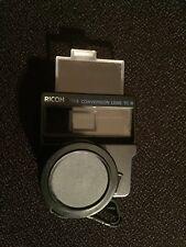 Ricoh Tele Conversion Lens TC-9