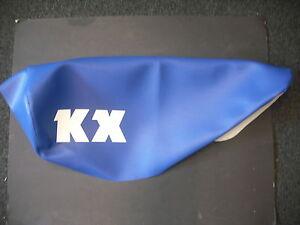 Kawasaki KX 125 250 500 1984 Seat Cover OEM Style