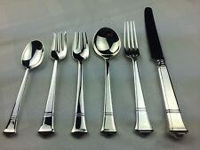 WINDHAM BY TIFFANY & CO. STERLING SILVER FLATWARE SERVICE SET - 63 PIECES