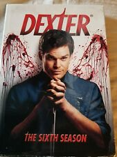 Dexter: Complete Sixth Season [Import] DVD