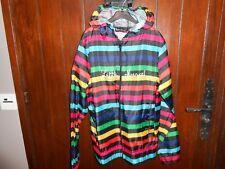 Coupe-vent  rayé multicolore LITTLE MARCEL - 11/12 ans