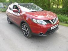 Nissan Qashqai 1.5dCi ( 110ps ) ( Glass Roof ) 2016MY Tekna **BREAKING**