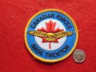 Original Canadian - CF - CFB Trenton Crest/BadgeCanada: Modern - 25552