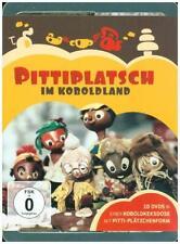 Pittiplatsch im Koboldland-10er Box | DVD | NEU