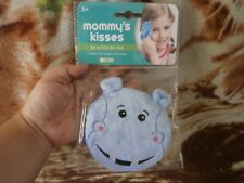 CLOSEOUT SALE! Imported From USA! Mommy's Kisses Hot or Cold Gel Pack BPA FREE