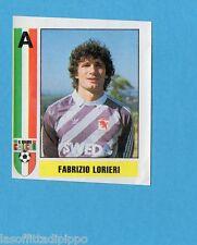 VALLARDI GRANDE CALCIO 1987/88-Figurina n.265- LORIERI - TORINO -Rec