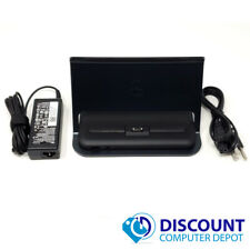 New listing Dell Venue 11 Pro Tablet Docking Station K10A001 Mpt52 with Ac Power Adapter