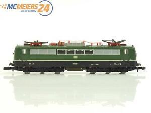 E237a Märklin Spur Z 8857 Elektrolok E-Lok BR 151 022-1 DB