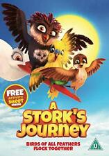 STORKS JOURNEY A [DVD][Region 2]