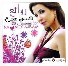 Arabische Musik - Nancy Ajram - 20 Chansons D'or