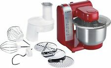Bosch Food Processors with Mixer