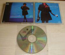 JOAN ARMATRADING Secret Secrets CD 1985 10trk A&M UK