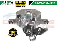 FOR RENAULT TRAFIC TRAFFIC REAR RIGHT OFF SIDE BRAKE PAD CALIPER BRAND NEW 2001>