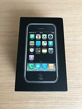 Apple iPhone 2g 16gb 1st Generation Software iOS 1.0 Version 1.1.1